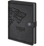 Game of Thrones Notepad 293767