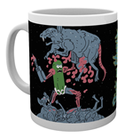Rick and Morty Mug 293802