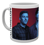 All Time Low Mug 293834
