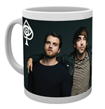 All Time Low Mug 293835