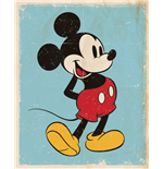 Mickey Mouse Poster 293837