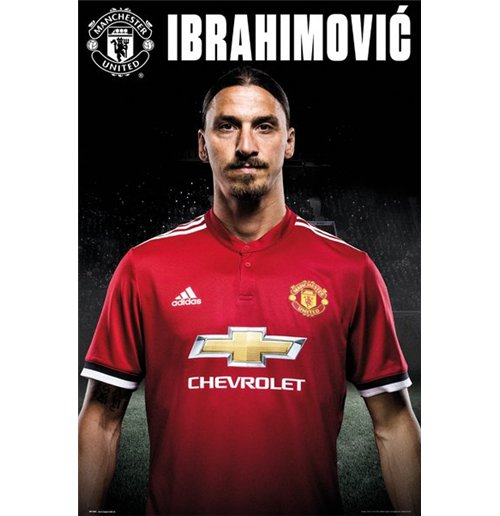 Manchester United FC Poster 293852