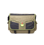 Halo - Red Team Messenger Bag