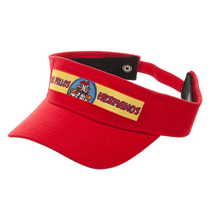 BETTER CALL SAUL Los Pollos Hermanos Visor