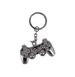 PlayStation 3D Metal Keychain Controller 6 cm