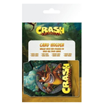 Crash Bandicoot  Cardholder 294149