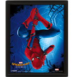 Spiderman Poster 294200