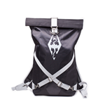 Skyrim - Rolltop Bag With Straps