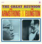Vynil Louis Armstrong / Duke Ellington - The Great Reunion