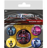 Power Rangers Pin 294366