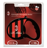 AC Milan Retractable dog leash 294418