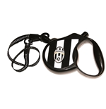 Juventus FC Retractable dog leash 294419