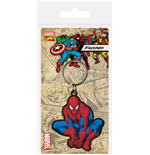 Spiderman Keychain 294450