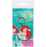 Princess Disney Keychain 294458