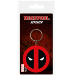 Deadpool Keychain 294473