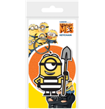 Despicable me - Minions Keychain 294563