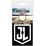 Justice League Keychain 294599