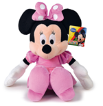 Minnie Plush Toy 294618