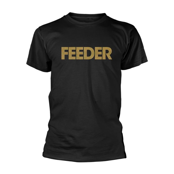 Feeder T-shirt Logo
