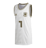 2018-2019 Spain Adidas Seasonal Special Tank Top (White)