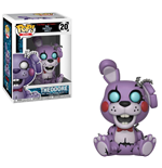 Five Nights at Freddy's The Twisted Ones POP! Books Vinyl Figure Twisted Theodore 9 cm