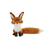 The Little Prince Plush Figure Fox 20 cm