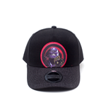 Avengers - Thanos Curved Bill Cap