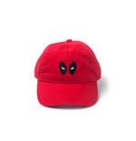 Deadpool - Deadpool Eyes Dad Cap