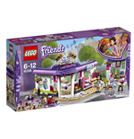 Friends Lego and MegaBloks 295242