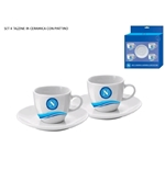 SSC Napoli Coffee cup 295279