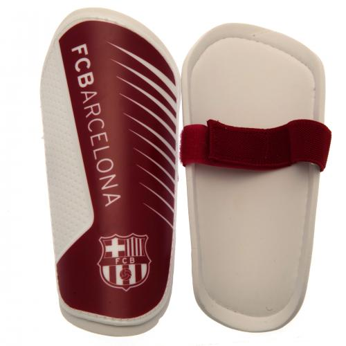 F.C. Barcelona Shin Pads Youths SP