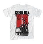 Green Day T-shirt 295987