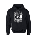 Johnny Cash Sweatshirt Folsom Prison