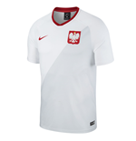 2018-2019 Poland Home Nike Supporters Shirt (Kids)