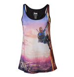 The Legend of Zelda Tank Top 296065