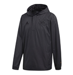 2018-2019 Germany Adidas Seasonal Special Wind Jacket (Solid Grey)