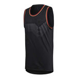2018-2019 Germany Adidas Seasonal Special Sleeveless Tee (Black)