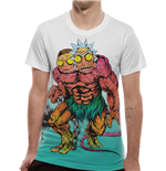 Rick and Morty T-shirt 296238