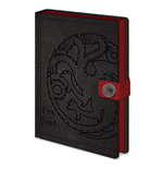 Game of Thrones Notepad 296280