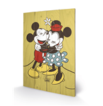 Mickey Mouse Print 296319