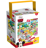 Mickey Mouse Puzzles 296345