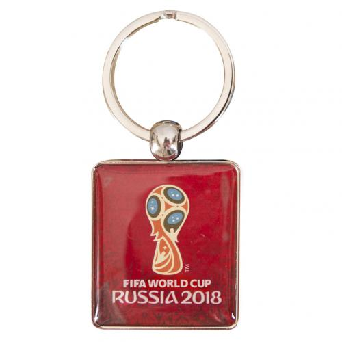 Fifa World Cup 2018 Keyring