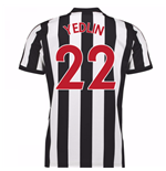 2017-18 Newcastle Home Shirt (Yedlin 22)