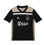 2018-2019 Ajax Adidas Away Shirt (Kids)
