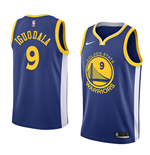 Men's Golden State Warriors Andre Iguodala Nike Icon Edition Replica Jersey