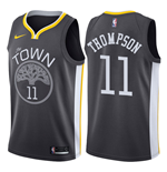 Men's Golden State Warriors Klay Thompson Nike Statement Edition Replica Jersey