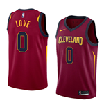 Men's Cleveland Cavaliers Kevin Love Nike Icon Edition Replica Jersey