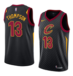 Men's Cleveland Cavaliers Tristan Thompson Nike Statement Edition Replica Jersey