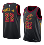 Men's Cleveland Cavaliers Larry Nance Jr. Nike Statement Edition Replica Jersey