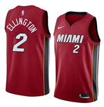 Men's Miami Heat Wayne Ellington Nike City Edition Replica Jersey